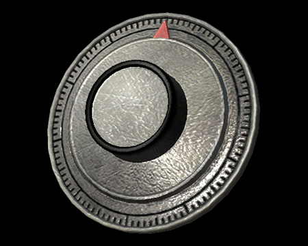 Image of Dial