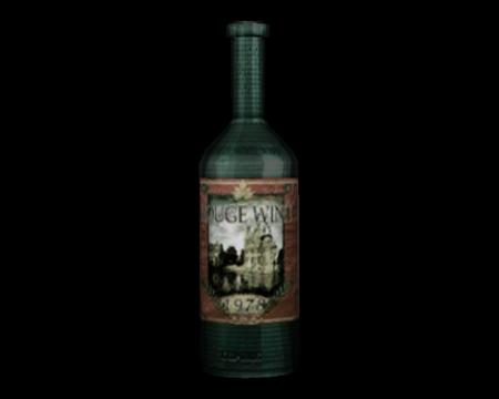 Image of Empty Bottle
