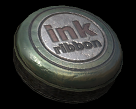Image of Ink Ribbon