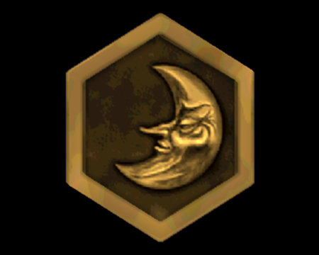 Image of Moon Crest