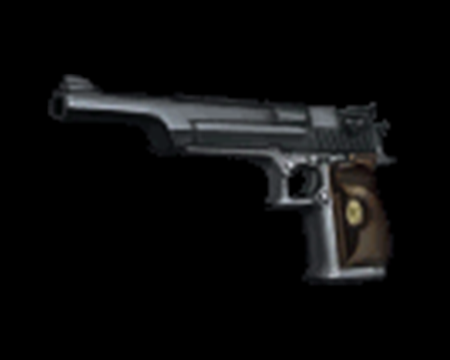 Image of Desert Eagle 50A.E Custom