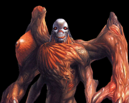 G Third Form Resident Evil 2 Evil Resource