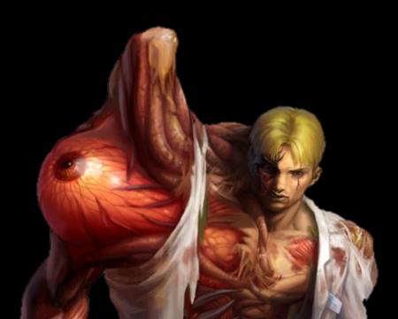 G Resident Evil 2 Evil Resource