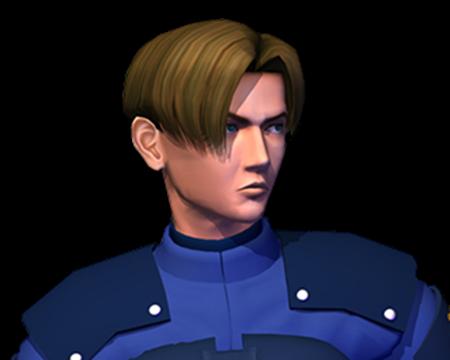 Leon S Kennedy Resident Evil 2 Evil Resource