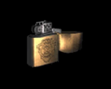 Lighter Resident Evil 2 Evil Resource