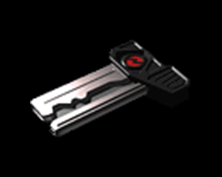 Image of Power Room Key