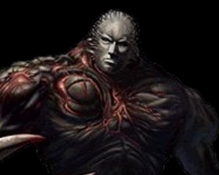 Tyrant Mutation Resident Evil 2 Evil Resource