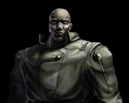 Tyrant Resident Evil 2 Evil Resource