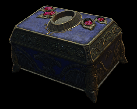 Image of Bejeweled Box