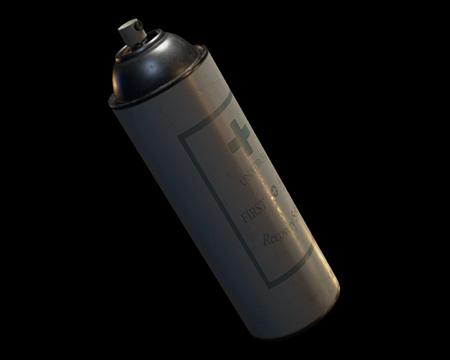 First Aid Spray Resident Evil 2 Remake Evil Resource