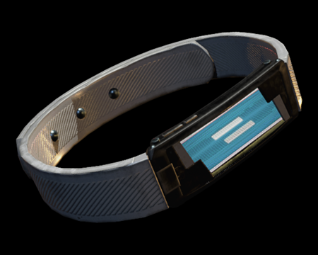 Image of ID Wristband (General Staff)