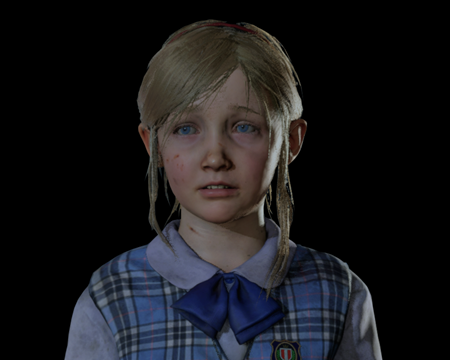 Image of Sherry Birkin