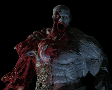 Super Tyrant Resident Evil 2 Remake Evil Resource