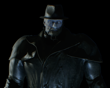 Tyrant Resident Evil 2 Remake Evil Resource