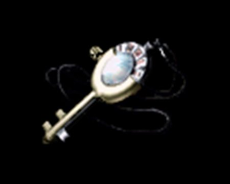Image of Chronos Key