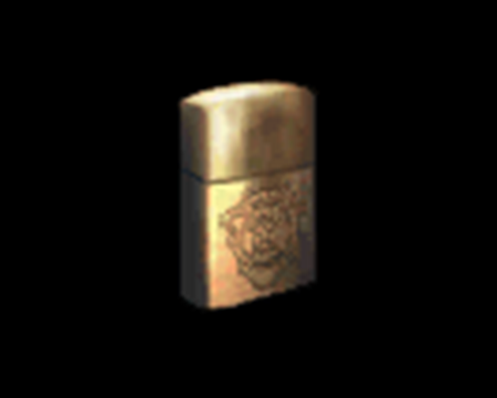 Image of Empty Lighter