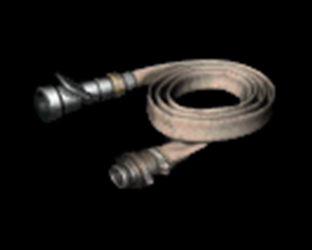 Image of Fire Hose