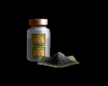 Image of Gun Powder BB