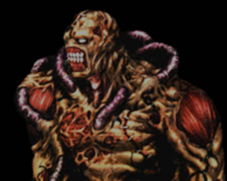 Image of Nemesis (Second Form)