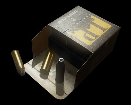 Image of MAG Ammo