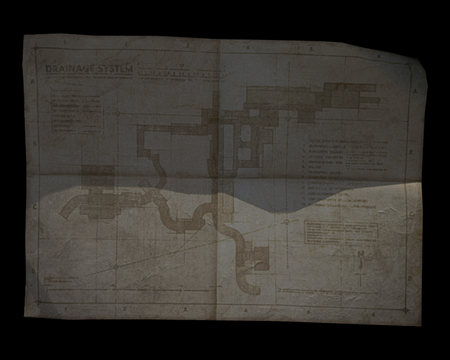 Image of Sewers Map