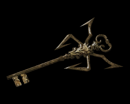 Image of Insignia Key