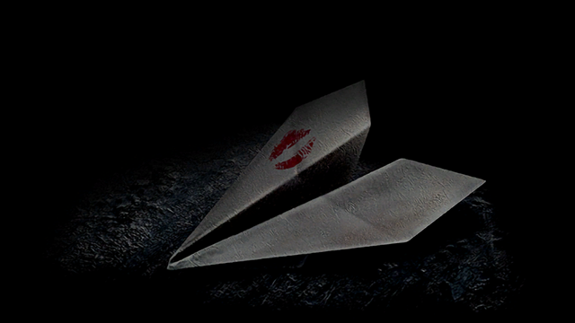 Image of Paper Airplane