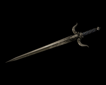 Image of Platinum Sword