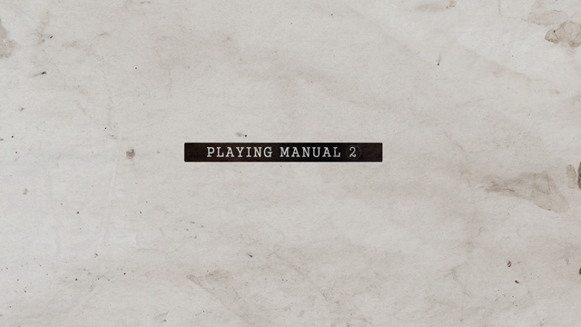 Image of Playing Manual 2