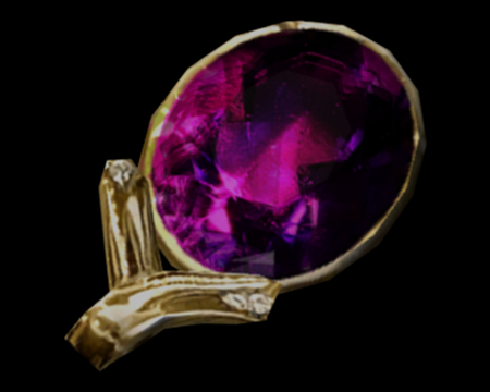 Image of Purple Gem
