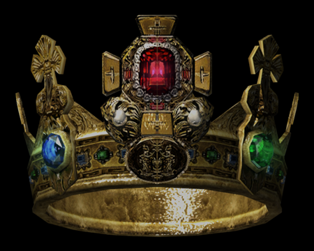 Image of Salazar Family Crown