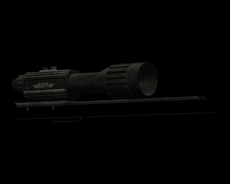 Image of Scope (semi-auto rifle)