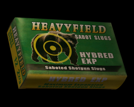 Image of Shotgun Shells