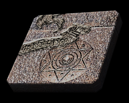 Image of Stone Tablet
