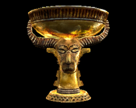 Image of Chalice (Gold)