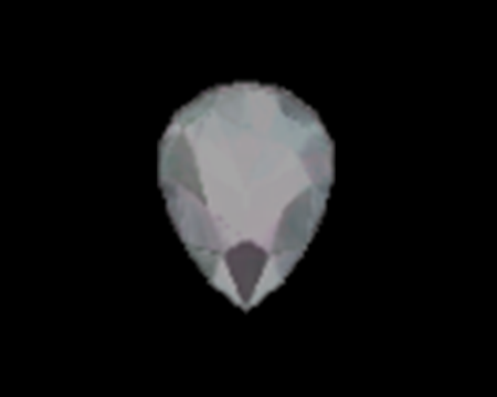 Image of Diamond (Pear)