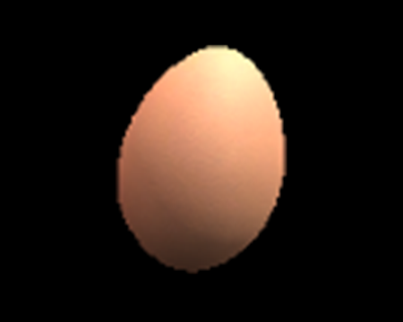 Image of Egg (Brown)
