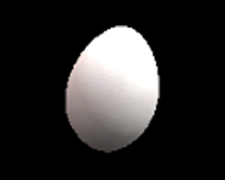 Image of Egg (White)