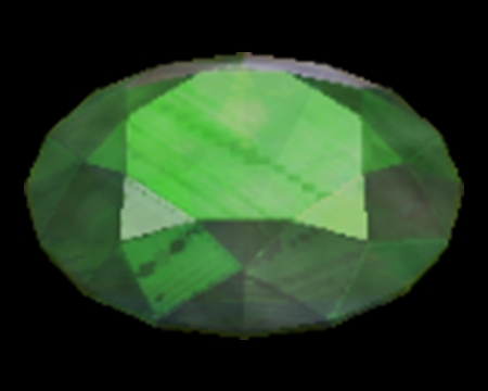 Image of Emerald (Brilliant)