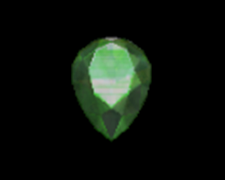 Image of Emerald (Pear)