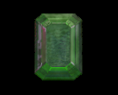 Image of Emerald (Square)