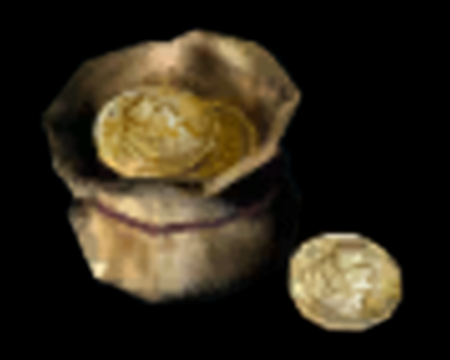 Image of Gold (Small)