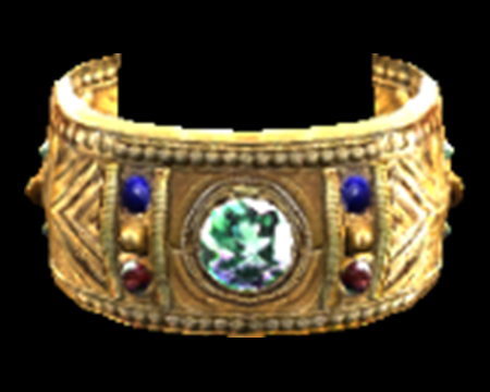 Image of Jewel bangle