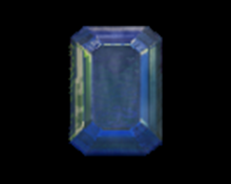 Image of Sapphire (Square)