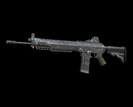 Image of SIG 556