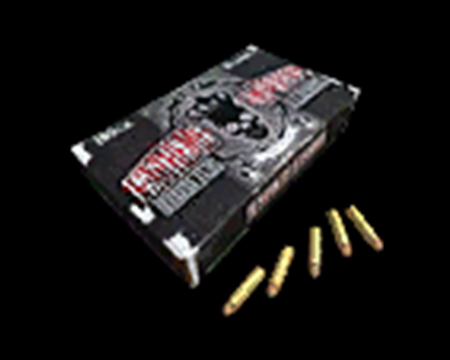 Image of .50 Action Express Magnum Ammo