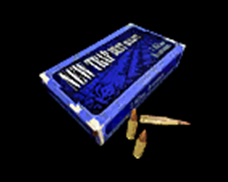 Image of 7.62mm NATO Ammo