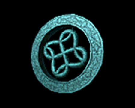 Image of Serpent Emblem