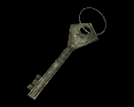 Image of Storage Key A