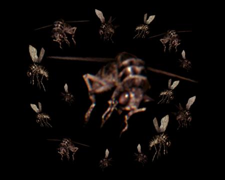 bug swarm (resident evil 7 biohazard) | evil resource  evil resource